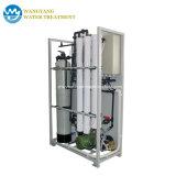 Unità di trattamento delle acque del filtrante del RO di Desalinator dell'acqua di mare di 800 Gpd piccola