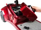 E Scooter eléctrico Mini 24V Batería recargable de controlador de motor de scooter de movilidad