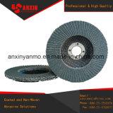 Диск с помощью заслонки обедненной смеси материал абразивный диск