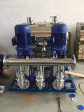 Type de la conserverie Pipe-Net Pressure-Overlapped (NON) de l'eau Pression négative de la fourniture de matériel