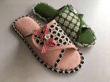 新式の2021美しい女性Fashion Summer Indoors Slippers