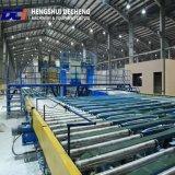 機械生産ラインを作るギプスプラスターボードの機械装置