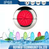 300W indicatori luminosi subacquei della piscina del rimontaggio IP68 LED