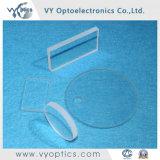 Saphir-rundes u. quadratisches Windows für optisches Instrument für angepasst