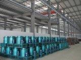 Удобный рабочий центробежного типа остатков масла разделительной машины