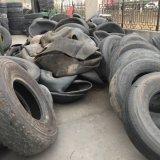 Pneumatico residuo che ricicla macchina al gasolio