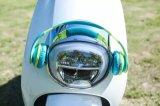 اثنان عجلة كهربائيّة سرعة درّاجة ناريّة [سكوتر] مع [لد] ضوء