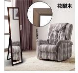 L'aluminium Miroir, Miroir, Miroir de toilette de forme