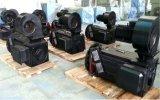 Motor de CA de variável de velocidade trifásica 115kw 50Hz