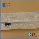 Consommables médicaux de haute qualité Silicone Nelaton Catheter