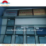 Vetro di finestra basso di E con la certificazione SGS/CCC/ISO9001