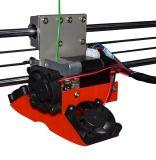 공장 200mm^3building Fdm 탁상용 3D 인쇄 기계에서 OEM/ODM