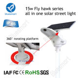 30W All-in One Solar Street Lighting for Home