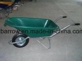 ثقيلة - واجب رسم عربة يد مع صينية بلاستيكيّة ([وب6414])