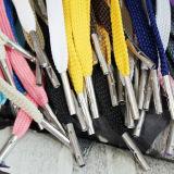 El suministro directo de fábrica Shoelace personalizado