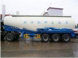 50cbm、40cbmの2 \ 3 Axle Bulk Dry Cementの半トレーラー、PowderのためのCement Trailer