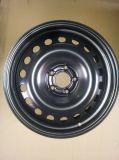 оправа колеса 17X6.5 Malibu стальная
