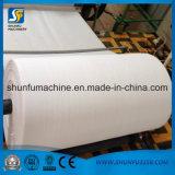 Macchine ed attrezzature per la produzione dei tovaglioli della carta igienica del rullo enorme e del fazzoletto per il trucco