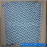 Limpeza da cozinha Spunlace Nonwoven Fabric