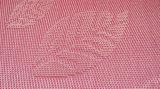 Cor Placemat tecido matéria têxtil da mola para o Tabletop & o revestimento