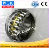 Carregando 23064 estoques esféricos do rolamento de Wqk do rolamento de rolo da gaiola Ca/W33 de bronze