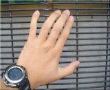 Unsichtbare hoher Sicherheitszaun der Wand-358/hohe Sicherheits-Gefängnis-Gefängnis-Zaun