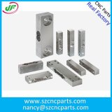 Edelstahl-Maschinenteil-CNC maschinell bearbeitete Teile, CNC-Maschinerie-Teile