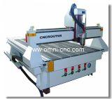 Cnc-hölzerne Gravierfräsmaschine