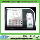 Zk Software биометрические данные системы распознавания отпечатков пальцев и времени участия