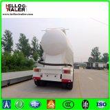Tri трейлер цемента Axle 50ton 45cbm