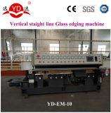 Prijs van de Machine van het Glas van de Dikte van Ce de Standaard 325mm/de Scherpende Machine van het Glas