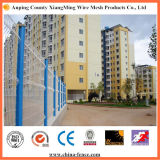 PVC 금속 와이어 메시 담