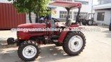 25HP 4WD Minibauernhof-Traktor für Verkauf