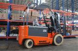 4 Rad-Batterieleistung 3.5 Tonnen-elektrischer Gabelstapler