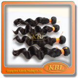 Волосы Remy волос Гуанчжоу Kbl индийские