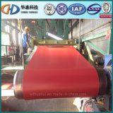 De nombreuses couleurs PPGI bobine en acier fabriqué en Chine