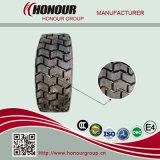 Nilón 17.5-25 del cargador 20.5-25 de la rueda del neumático del carro