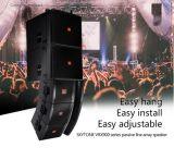 Sistema de áudio 18 polegadas Subwoofer Professional Speaker Vrx918s