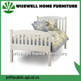 Кровать Trundle мебели твердой древесины складная