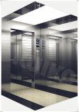 Kjx-Sw51 commerciële Lift met Verfraaide Marmeren Vloer