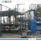 Oil Purifier Industrial Waste Oil Recycling Equipment 10ton