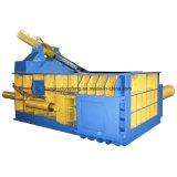 Máquina hidráulica automática da imprensa da sucata