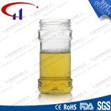 опарник самого лучшего надувательства 290ml стеклянный для меда (CHJ8045)