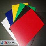 Qualitäts-Farbe Belüftung-Schaumgummi-Vorstand für Aufbau