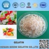 La gelatina comestible para la Industria de Alimentos