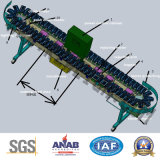 für Poutry und Meeresfrucht-automatische Nachwieger-Maschine