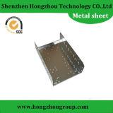 Случай машины изготовления металлического листа высокого качества