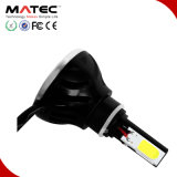 Phare à LED Moteur H4 haute performance 2600lm H4