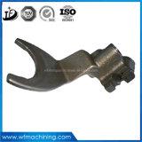 Personalizar la forja de aluminio de autopartes con servicio de procesamiento de metal