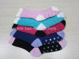 De Sokken van de veer voor Dame Microfiber Fuzzy Socks